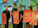 View Sycamore, Oak & Cedar Class Topic Assembly